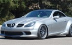 Rex Accelero SLK 55 Widebody offers junior alternative to SL 65 Black Series