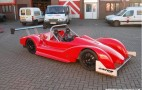 Reynard reveals Inverter street-legal trackday supercar