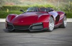 2016 Rezvani Beast Speedster first drive review