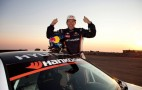 The Lost Story Of Pikes Peak 2012: Interview With Rhys Millen