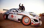 Watch Rhys Millen's Record-Breaking Pikes Peak Run: Video