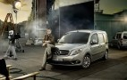 Mercedes Enlists MacGyver To Help Sell New Van: Video
