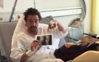 Richard Hammond posts video following major crash in Rimac Concept_One