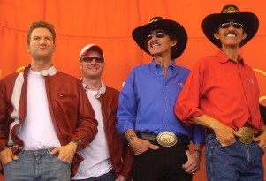 Richard Petty Joins Forces With Arrington Engines/Shophemi.com