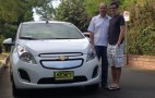 First 2014 Chevy Spark EV Sold: Why We Chose This Electric Car