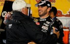 Jimmie Johnson Brings Home Hendrick's No. 200 NASCAR Sprint Cup Win