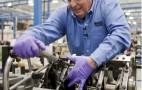 Rick Hendrick Hand-Builds A Corvette Z06 Engine