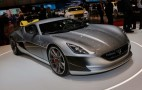 Rimac gives behind-the-scenes look at testing of 1,088-hp Concept_One electric supercar
