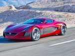 Five Electric Supercars We Want In Our Garage