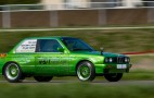 Fastest Electric Cars: 'Green Monster' Vs. 'White Zombie'