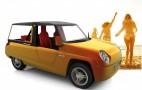 2011 Geneva Motor Show Preview: Rinspeed BamBoo Concept