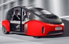 Rinspeed Oasis concept headed for 2017 Detroit auto show