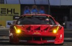 Risi Competizione Signs Six-Driver Star Lineup For Rolex 24 At Daytona