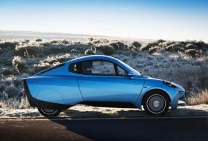 Riversimple Rasa: New Details On Super-Light Hydrogen Fuel-Cell Car