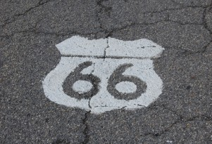 Can Plug-In Electric Road Trips Revitalize Fading Historic Route 66?