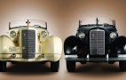 Rare, Depression-Era Cadillacs On Display At Pebble Beach