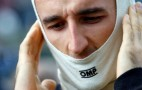 Video: Kubica's Andora Rally Crash, Update On Condition