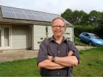 Can An Electric Car Cut Solar Panel Payback Time? Yes, But...