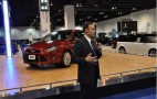 2011 Denver Auto Show: Focus Has Something For Everyone