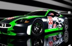 Rocketsports Racing to tackle ALMS with new Jaguar XKR GT2 race car