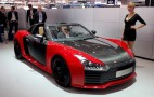 Roding Roadster '23' Live Photos: 2012 Geneva Motor Show
