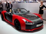 Roding Roadster 23 live photos