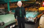 Meet the man with 24 Aston Martin Lagondas in his $51M car collection