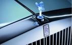 Rolls-Royce Confirms 102EX Electric Phantom Prototype