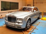Rolls-Royce Prepares Electric Prototype For World Tour