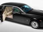 Rolls Royce announces armoured Phantom