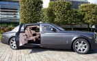 2010 Paris Auto Show Preview: Rolls-Royce Bespoke Collection