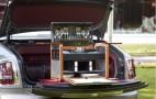 Rolls-Royce Details Its Bespoke...Picnic Set