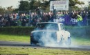 Rolls-Royce Drift Car