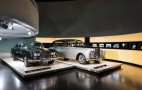 New Rolls-Royce Exhibition Opens At BMW Museum