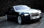 A. Kahn Design Commences Customization Of Rolls-Royce Ghost