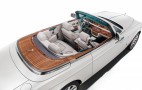 Rolls-Royce Reveals One-Off 'Maharaja' Phantom Drophead Coupe