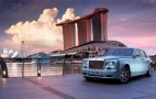 Rolls-Royce Rules Out Building An Electric Phantom