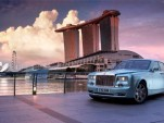 Rolls-Royce Considers Plug-In Hybrid Luxury Sedan