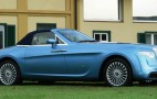 One-off Hyperion Rolls-Royce by Pininfarina on sale for €4.5 million