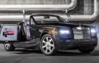Rolls-Royce Phantom Nighthawk Bespoke Build Brings Bounty Of Carbon Fiber