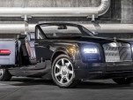 Rolls-Royce Phantom Drophead Coupe 'Nighthawk'