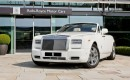 Rolls-Royce Phantom Drophead Coupe Series II 2012 London Olympics special edition