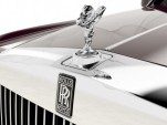 Rolls-Royce Spirit Of Ecstasy Centenary Collection Phantom