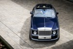 Rolls-Royce builds the world's most expensive 'new' car