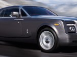Rolls Royce unveils new Phantom Coupe