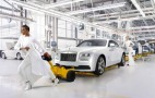 Rolls-Royce Wraith - Inspired by Fashion Is For Lovers Of Haute Couture