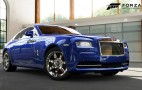 Rolls-Royce Classes Up The Forza Motorsport 5 Landscape