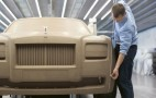 Ex-Jaguar Designer Appointed Rolls-Royce Exterior Design Chief