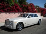 All-Electric Rolls-Royce Phantom To Awe 2012 London Olympics?