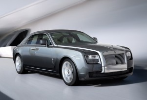 Preview: 2010 Rolls-Royce Ghost